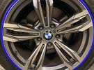 للبيع رنقات BMW