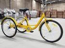 دراجة 3 كفرات رياضية للكبار(واتسب 0546355986)