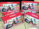 Nintendo Mario Kart Live : Home Circuit Mario Set  Nintendo Switch