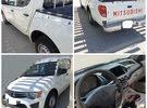 Mitsubishi pick up 2011 ميسوبيشي بيك آب موديل 2011
