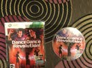 Xbox 360 dancing game