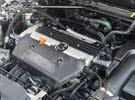 Honda CRV 2004 full option sunroof