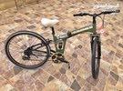 دراجة هوائية نوع hummer للبيع او للبدل على اي شيء حسب الاتفاق