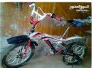 عجلة BMX نيجر في حالة ممتازة