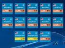 بطاقات بلاي ستيشن امريكي PlayStation
