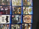 Any PS4 Video Games
