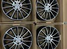 Mercedes G Class 2019 Wheel Rims and Tyres ( Gergash )