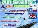 satellite dish installation (تركيب ستلايت)