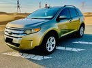 Ford Edge 2013 SEL AWD