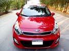 Kia Rio Hatch back 2017 model middle option For sale