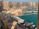 1bhk fully furnished high floor porto arabia