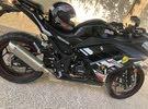 دراجة ناريه باور سبورت 250cc