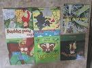 big cat books
