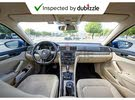 2016 Volkswagen Passat 2.5L  Full Service History