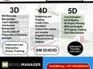 GET #BEXEL #MANAGER EXCULSIVE TRAINING 4D/5D +