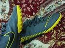 حذاء باله اصلي قياس 42 ونص للبيع