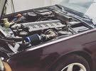محرك بيام دابليو e34 m50 b25 بكل لوازمه
