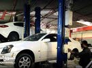 Garrage- Work Shop - Running - For Sale In Sharjah Area with Full Equipments