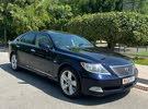 للبيع او للبدل لكسز LS460L موديل 2009 وكالة البحرين بحالة الوكالة