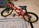 دراجة للبيع زي الجديد