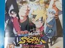 Naruto storm 4 road to baruto brand new
