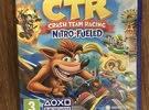 لعبة كراش للبيع - CTR for sale