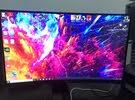 """AOC 27"""" 1080p, 240hz,0.5ms gaming monitor"""