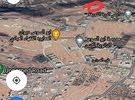 600متر للبيع عمان الغربية ابوالسوس