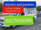 movers Packers in dubai 052 765 0386