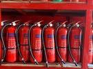 بيع وصيانة جميع انواع طفايات الحريق