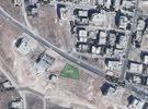 تملك قطعه ارض بالقرب من اربد مول