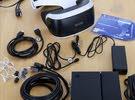نظارات الواقع الافتراضي (VR) نظيفة استعمال مره واحد
