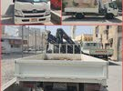 Hino Cargo Truck with Hiab Crane 2.2T for sale -2016  Very low mileage