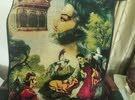 لوحات جدارية متنوعة