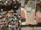 بيع قطعة ارض ببوزريعة،  الجزائر العاصمة