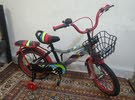 دراجة اطفال مقاس 16 جديد وكاله