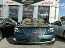 Lexus LS600HL 2008 أعلى صنف أقل سعر