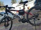 دراجه (سيكل) شبه جديد كبير ، نظيف جداً بحاله فوق الممتازه قابل للتفاوض