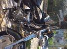 دراجه ماركة الجمل
