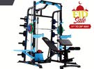 Multi-Function, Home Gym Equipment