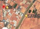 للبيع هنجر صناعي 800 متر والأرض 2دنم شارع عمان التنموي رجم الشامي