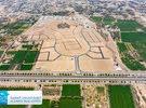 أرضين شبك في مخطط واحة النعمان بلوك 1