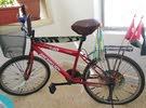 دراجة هوائية نمرة 24