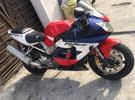 دراجه CBR 92