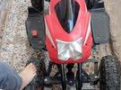 دراجة أطفال باتري شغالة ينراد الها ترتيبات بسيطة
