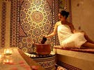 أخصائية حمام مغربي نساء فقط