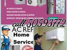 Ac repair and service 24 hours