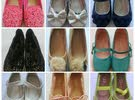 شروة أحذية مشكلة نمر مكسرة