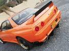 نيسان GT.32 موديل 1991