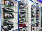 دبلوماسي قطع غيار تجاري وكالة ( مرسيدس ،BMW ) فقط من شارقه الى عُمان.